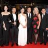 甄子丹出席《武林》倫敦首映