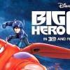 迪士尼動畫大英雄天團