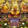 (快訊2月18日)蓮生法王主持般若佛母大法會 盧師尊宣布又有同門得到樂透第一與第二大獎