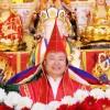 聖尊蓮生活佛歷年真佛宗道場巡禮--「香華雷藏寺」