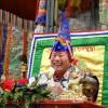 (快訊10月22日)蓮生法王主持普巴金剛護摩 依照佛的行願去精進修行 達到了你就是佛