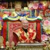 (快訊11月11、12日)蓮生法王主持今年在美最後一次同修和護摩