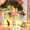 聖尊蓮生活佛歷年真佛宗道場巡禮禮--「黃帝雷藏寺」