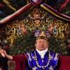 聖尊蓮生活佛歷年真佛宗道場巡禮--「中觀堂中正紀念堂」
