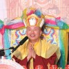 聖尊蓮生活佛歷年真佛宗道場巡禮--「黃帝雷藏寺」