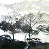 《虛空無變易──禪中之禪》西雅圖的初雪