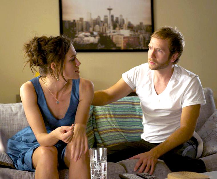 青春喜劇《永遠十六歲》,男友策劃別出心裁的求婚。p1027-a1-08
